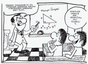 Başarılı olmak için matematik dersinden özel ders önemlidir